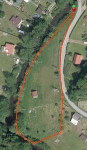 Prodej pozemku v Hlubočkách, Hrubá Voda  4