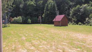 Prodej pozemku v Hlubočkách, Hrubá Voda  2