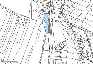 Prodej pozemku 2501m2 - Lipina u Šternberka 1