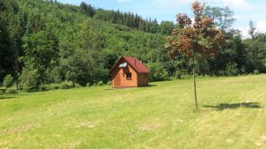 Prodej pozemku v Hlubočkách, Hrubá Voda  1