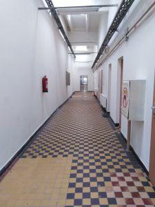 Pronájem nebytových prostor 130m2 v Olomouci,Hodolany 10