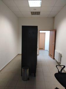 Pronájem nebytových prostor 130m2 v Olomouci,Hodolany 5