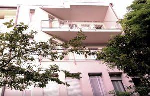Budova 5 bytů v Itálii Milán 5