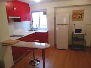 byt k pronájmu v Praha 6,Wuchterlova 40 m2 2