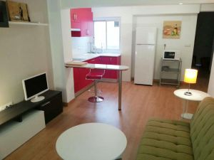 byt k pronájmu v Praha 6,Wuchterlova 40 m2 1