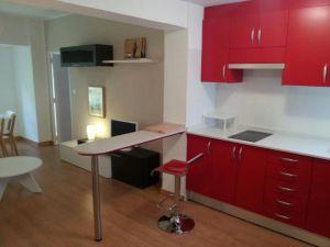 byt k pronájmu v Praha 6,Wuchterlova 40 m2 3