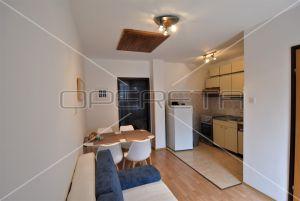 Apartment in a quiet environment, 40 m2, Malinska, Krk 4