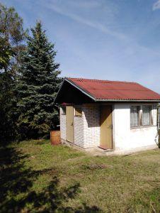 Prodej zahradní chatky (15m2) v Olomouci, Slavonín 6