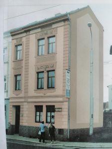Prodej bytového domu 15