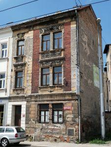 dům prodej Majakovského Ústí nad Labem