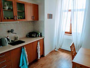 Prodej bytového domu 8