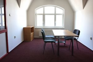 Kanceláře Brandlova ulice 4