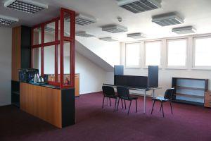 Kanceláře Brandlova ulice 5