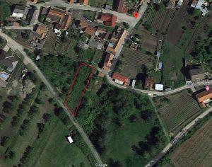 Prodej pozemku v obci Zaječí 4