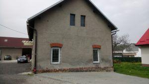 Areál 450 m2 s pozemkem 6419 m2, Ostrava Kunčičky 1