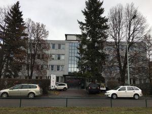 Pronájem kancelářských prostor velikosti 19-2000m2 - Praha 4 8