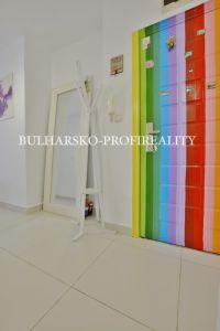 Bulharsko-Svatý Vlas 3kk 9