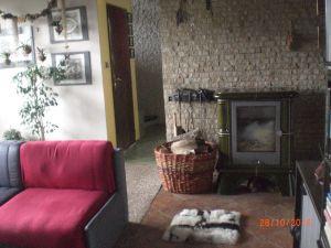 Dům v Krkonoších- Víchová nad Jizero 9