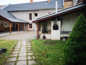 Prodej domu 16