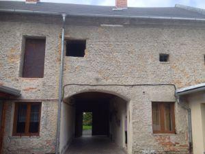 Prodej domu 18