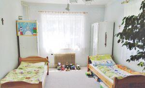 Prodej bytu 2+1 4