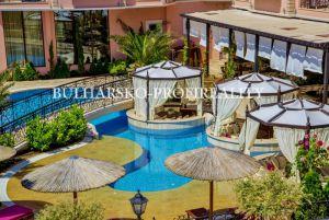 Bulharsko-pěkný apartmán 45 900 € 18