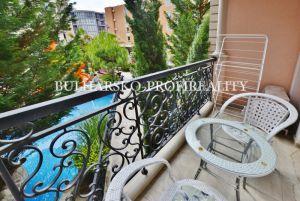 Bulharsko-pěkný apartmán 45 900 € 16