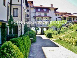 Bulharsko-studio Sv.Vlas  17900€ 12