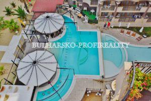 Bulharsko-luxus Apartmán 14