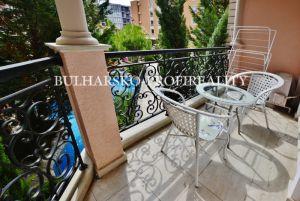 Bulharsko-pěkný apartmán 45 900 € 17