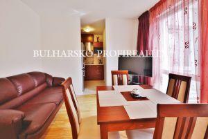 Bulharsko-pěkný apartmán 45 900 € 2