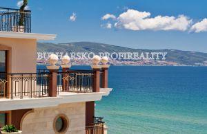 Bulharsko-luxus Apartmán 16
