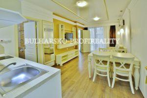 Bulharsko-luxus Apartmán 4