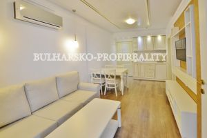 Bulharsko-luxus Apartmán 2