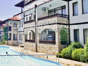 Bulharsko-studio Sv.Vlas  17900€ 11