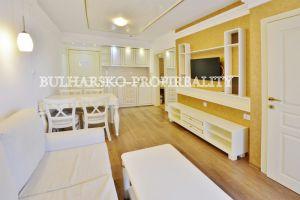Bulharsko-luxus Apartmán 3