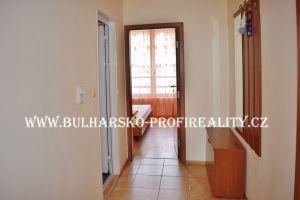 Bulharsko-Ravda 54 900 € 14