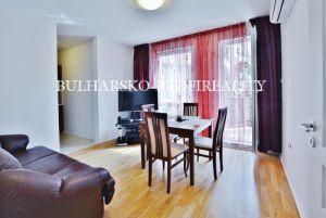 Bulharsko-pěkný apartmán 45 900 € 4