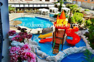 Bulharsko-pěkný apartmán 45 900 € 19