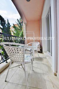 Bulharsko-pěkný apartmán 45 900 € 15