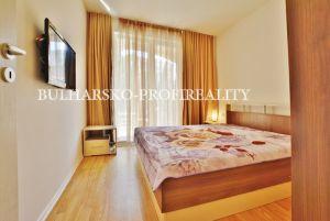 Bulharsko-pěkný apartmán 45 900 € 11