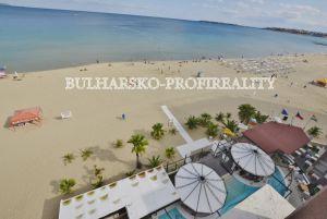Bulharsko-luxus Apartmán 19