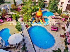 Bulharsko-pěkný apartmán 45 900 € 1
