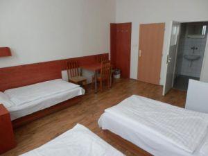 Levná ubytovna Brno 4
