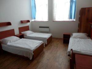 Levná ubytovna Brno 5