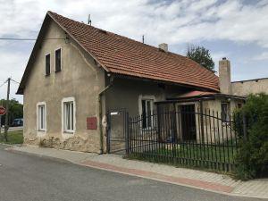 Prodej rodinného domu 5+kk 122 m², pozemek celkem 958 m2 1