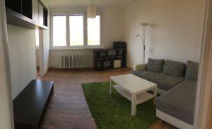 pronájem bytu 2+1, na ul. Ahepjukova, Ostrava-Fifejdy 2