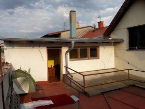 Rodinný dům 6+2,180m2, TACHOV 2