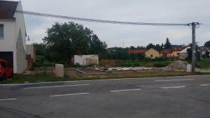 Prodej stavebních pozemků – Velký Týnec, okr. Olomouc 2