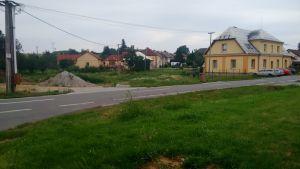 Prodej stavebních pozemků – Velký Týnec, okr. Olomouc 3